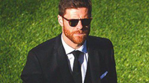Xabi Alonso y David Gandy, elegidos los hombres más elegantes del 2014