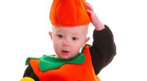 Paso a paso: disfraz de calabaza para Halloween