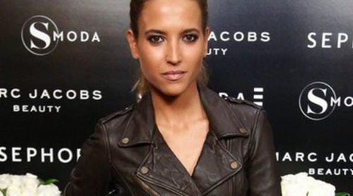Ana Fernández, Ana Polvorosa y Bimba Bosé viven una noche de belleza con Marc Jacobs