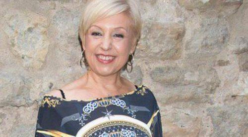 Susi Díaz: 'Los programas de cocina como 'Top Chef' están creando una gran cultura gastronómica'