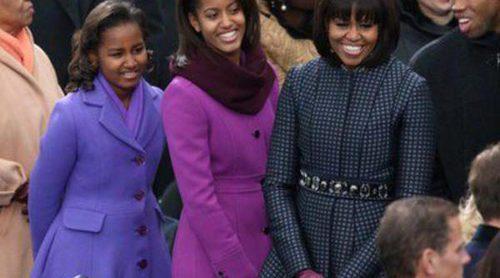 Las hijas de Obama y la cantante Lorde, entre las adolescentes más influyentes del año según la revista Time