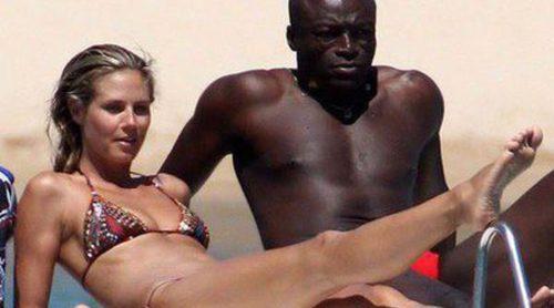 Heidi Klum y Seal ya están oficialmente divorciados