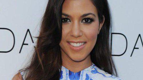 Kourtney Kardashian anuncia que su tercer hijo junto a Scott Disick será niña