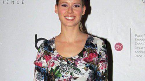 Manuela Vellés se escapa a París para visitar a Miguel Ángel Muñoz antes de presentar 'Velvet'