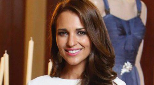 Paula Echevarría: 'Carlos (Peter Vives) será una tabla de salvación para Ana en la segunda temporada de 'Velvet''