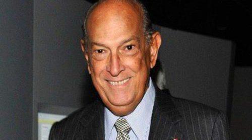 Muere Oscar de la Renta a los 82 años: llevaba ocho años de lucha contra el cáncer