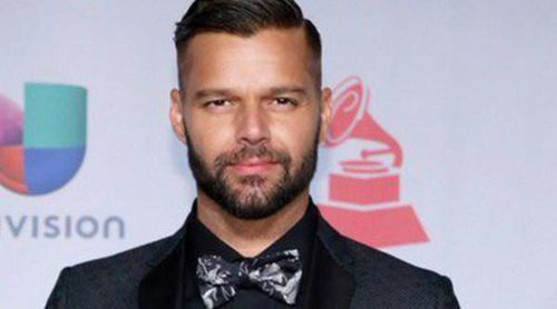 Ricky Martin lanza a través de Twitter su nuevo vídeo 'Adiós', adelanto de su próximo álbum