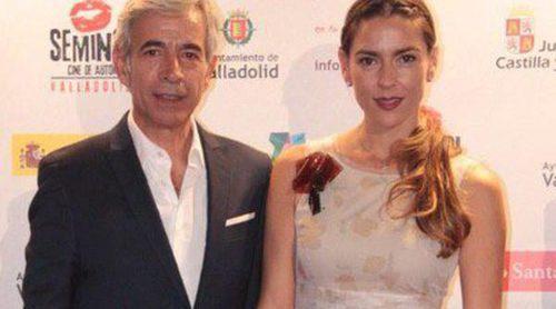 Imanol Arias, Gonzalo Miró, María León y Goya Toledo asisten a la claurusa de la Seminci 2014