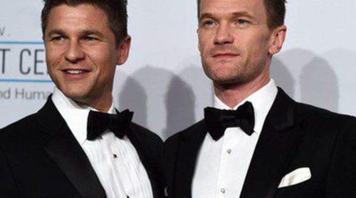 Neil Patrick Harris y su marido David Burtka compartirán guion en la serie 'American Horror Story'