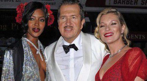 Kate Moss, Naomi Campbell, Naty Abascal, Stella McCartney: Mario Testino celebra su 60 cumpleaños por todo lo alto