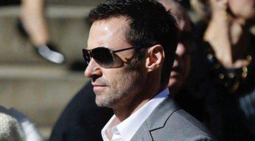 Hugh Jackman, Chelsea Clinton, Anna Wintour y Michael Kors despiden a Oscar de la Renta en un funeral en Nueva York