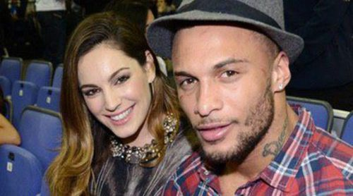 Kelly Brook rompe de nuevo con David McIntosh