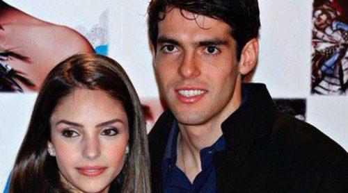 Kaká se separa de Caroline Celico: 'Después de nueve años de matrimonio y de común acuerdo, decidimos separarnos'