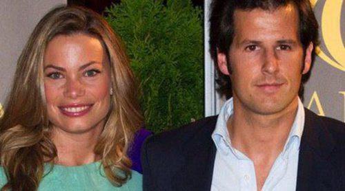 Carla Goyanes se convierte en madre de un niño llamado Santiago junto a Jorge Benguría