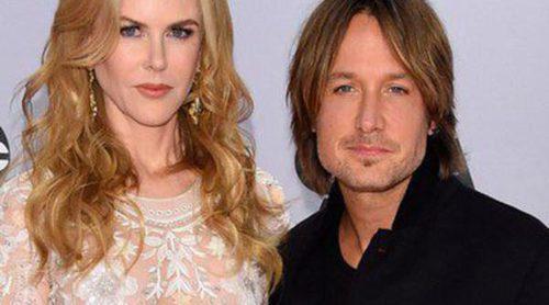 Nicole Kidman, Meghan Trainor y Steven Tyler asisten a los Country Music Awards 2014
