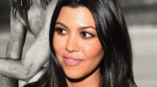 Kourtney Kardashian vende su ropa en eBay por una buena causa