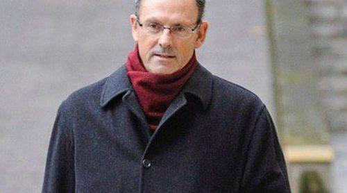Mario Pascual Vives desmiente que Iñaki Urdangarín tenga depresión: 'Está bastante bien'