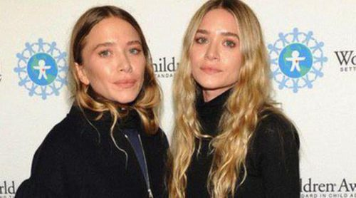 Mary Kate Olsen pasa por quirófano y deja de ser gemela de Ashley Olsen