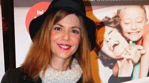 Miriam Díaz Aroca, Manuela Velasco y Cayetana Guillén Cuervo acuden al estreno de 'Olivia y Eugenio'