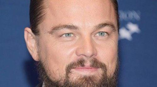 Leonardo DiCaprio celebra su 40 cumpleaños con una fiesta con amigos como Robin Thicke y Tobey Maguire