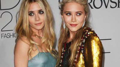Vestidas iguales: Mary-Kate y Ashley Olsen vuelven a ser gemelas