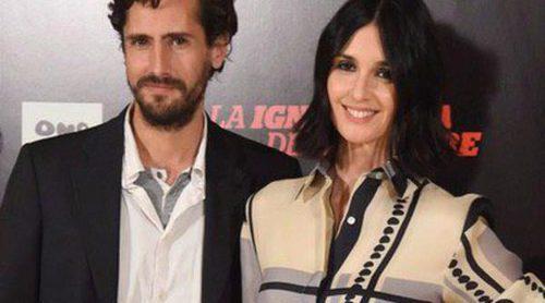 Paz Vega regresa a España para presentar 'La ignorancia de la sangre' con Juan Diego Botto