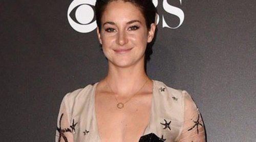 Shailene Woodley, Keira Knightley y Benedict Cumberbatch triunfan en los Hollywood Film Awards 2014