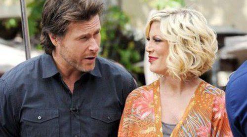 Tori Spelling y Dean McDermott rompen su amor tras ocho años de matrimonio