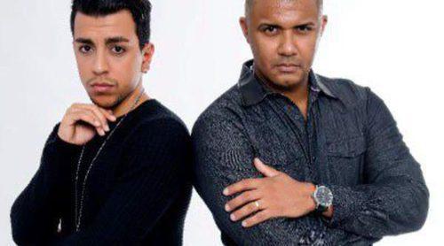 Henry Mendez y Dasoul se unen contra el maltrato en la campaña 'Amarte más y mejor, a cualquier edad'