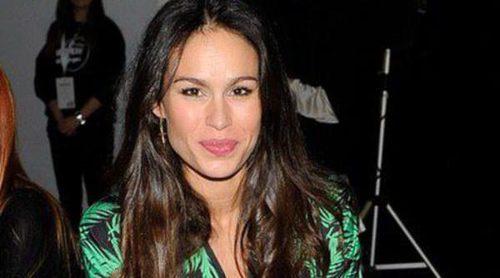 Mireia Canalda anuncia que su segundo hijo con Felipe López será otra niña
