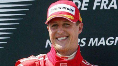 Michael Schumacher continúa su recuperación: está en silla de ruedas y no puede hablar