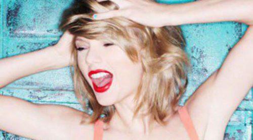 Sean O'Pry enamora a Taylor Swift en el videoclip de 'Blank Space', nuevo gran éxito de la cantante