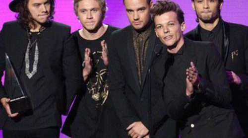 One Direction, Iggy Azalea y Beyoncé triunfan en los American Music Awards 2014