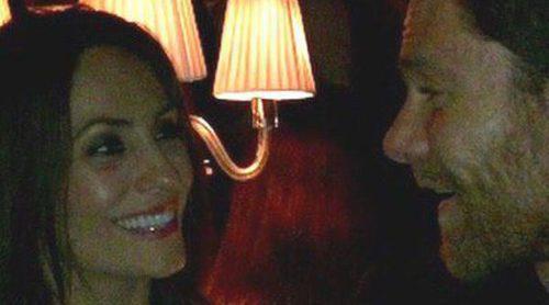 Nagore Aranburu felicita a Xabi Alonso por su 33 cumpleaños: