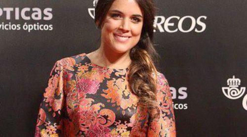 Adriana Ugarte, Malú, Joan Manuel Serrat y Mamen Mendizábal recogen sus Premios Ondas 2014