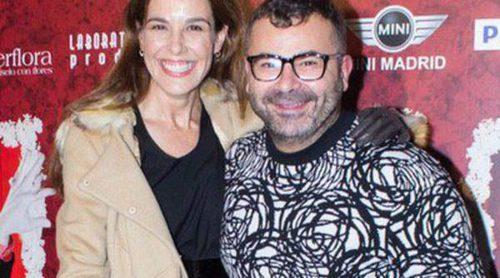 Raquel Sánchez Silva y Susanna Griso apoyan a Jorge Javier Vázquez en el reestreno de 'Miguel de Molina al desnudo'