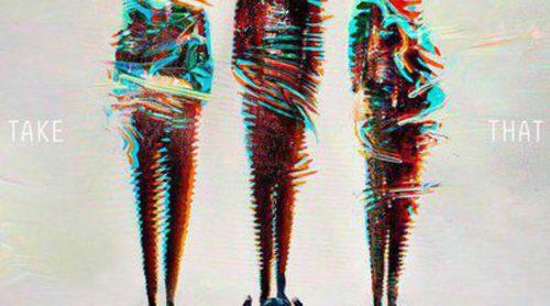 El ahora trío Take That publica nuevo disco de estudio, 'III'