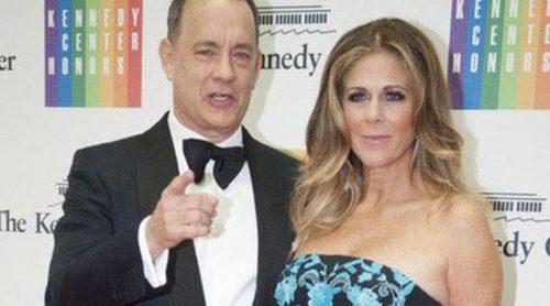 Bruno Mars y Melanie Griffith arropan a Tom Hanks y Sting en la entrega del Premio Kennedy 2014