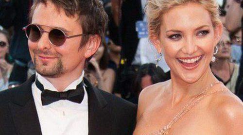 Kate Hudson y Matt Bellamy rompen su noviazgo y sus planes de boda