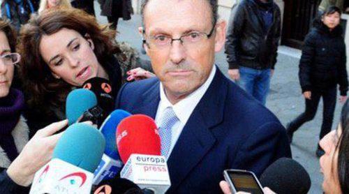 Mario Pascual Vives sobre la petición de cárcel de la Fiscalía para Iñaki Urdangarín: 'Es como si fuera un asesinato'