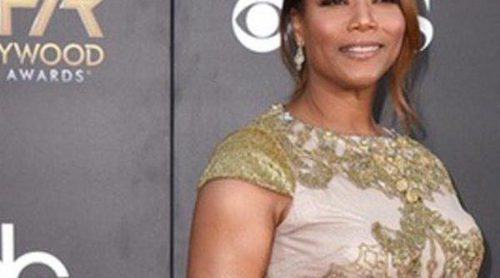 Queen Latifah anuncia que está preparada para ser madre a los 44 años