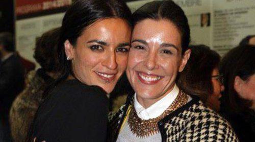 Raquel Sánchez Silva y Daniel Guzmán apoyan a Bebe y Jon Sistiaga en el estreno de 'Nacido en Gaza'