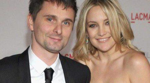 Matt Bellamy sobre la ruptura con Kate Hudson: