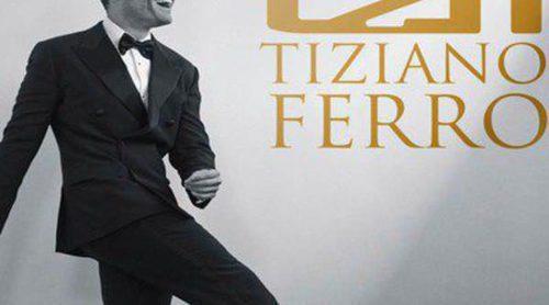 Malú, Amaia Montero, Mary J. Blige o Kelly Rowland colaboran con Tiziano Ferro en 'TZN-The Best Of'