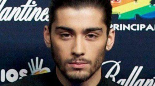 Malú, One Direction y David Bisbal triunfan en los de Premios de 40 Principales 2014