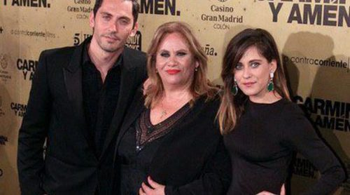 Bárbara Lennie, Javier Gutiérrez, María León y Karra Elejalde nominados a los Premios Feroz 2015