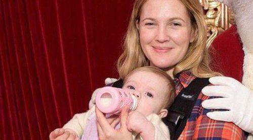 Baby boom en Hollywood: Scarlett Johansson, Kerry Washington, Mila Kunis y Zoe Saldaña han sido madres en 2014