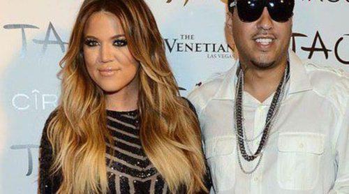 French Montana da la enhorabuena a Kourtney Kardashian y Scott Disick por el nacimiento de su tercer hijo