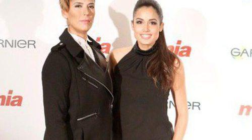 Patricia Yurena en 'Hable con ellas': 'Es patético que se me conozca por ser lesbiana'