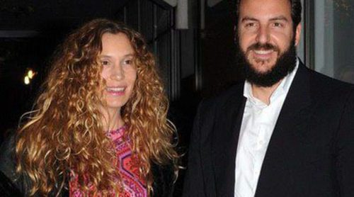 Blanca Cuesta celebra su 40 cumpleaños con Borja Thyssen, Carmen Cervera, Manolo Segura y sus padres